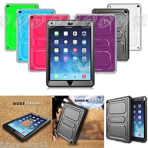 Apple-iPad-Rugged-Unibody-Dual-Layer-Case-Cover-with-Built-in-Screen-Protector