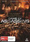 Game Of Assassins (DVD, 2015)