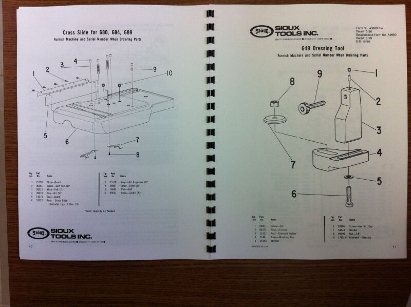 Sioux Grinder Wiring Diagram - Data Wiring Diagrams •