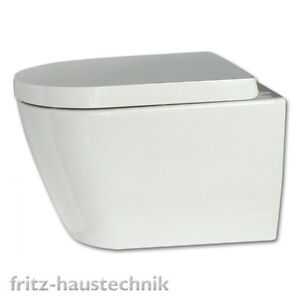 duravit me by starck tiefsp l wand wc toilette sp lrandlos rimless inkl wc sitz ebay. Black Bedroom Furniture Sets. Home Design Ideas