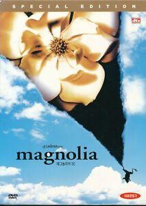 Magnolia (Special Edition Custodia Digipack) (2 Dvd) [Edizione Regno D041108