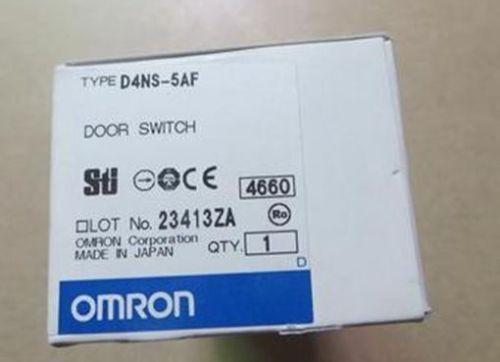 1pcs NEW OMRON D4NS-5AF DOOR SWITCH