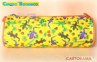 Centro Botanico ???? Vintage 1990 Astuccio Gechi Lucertole Gecko Lizard Naj Oleari Sii Amichevole In Uso