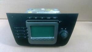 Autoradio-d-039-origine-SEAT-ALTEA-Stylance-Diesel-R-38014848