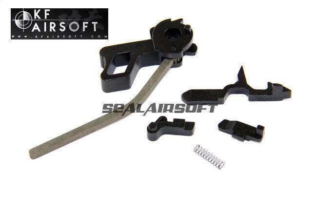 KUNG FU Airsoft Toy Steel Hammer Set for TM Hi-Capa 5.1 GBB Series KF51-008