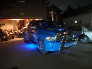 UNDERGLOW INSTALLATIONS FOR ALL VEHICLES CARS TRUCKS BIKES BOATS