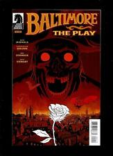 BALDIMORE  THE PLAY  US DARK HORSE COMIC VOL.1 # 13/'12