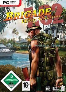 Brigade-7-62-High-Calibre-Soeldner-Action-fuer-Pc-Neu-Ovp
