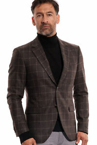 Tiger-of-Sweden-Lamonte-3-Blazer-Herren-grau-Jackett-slim-fit-Business-Sakko