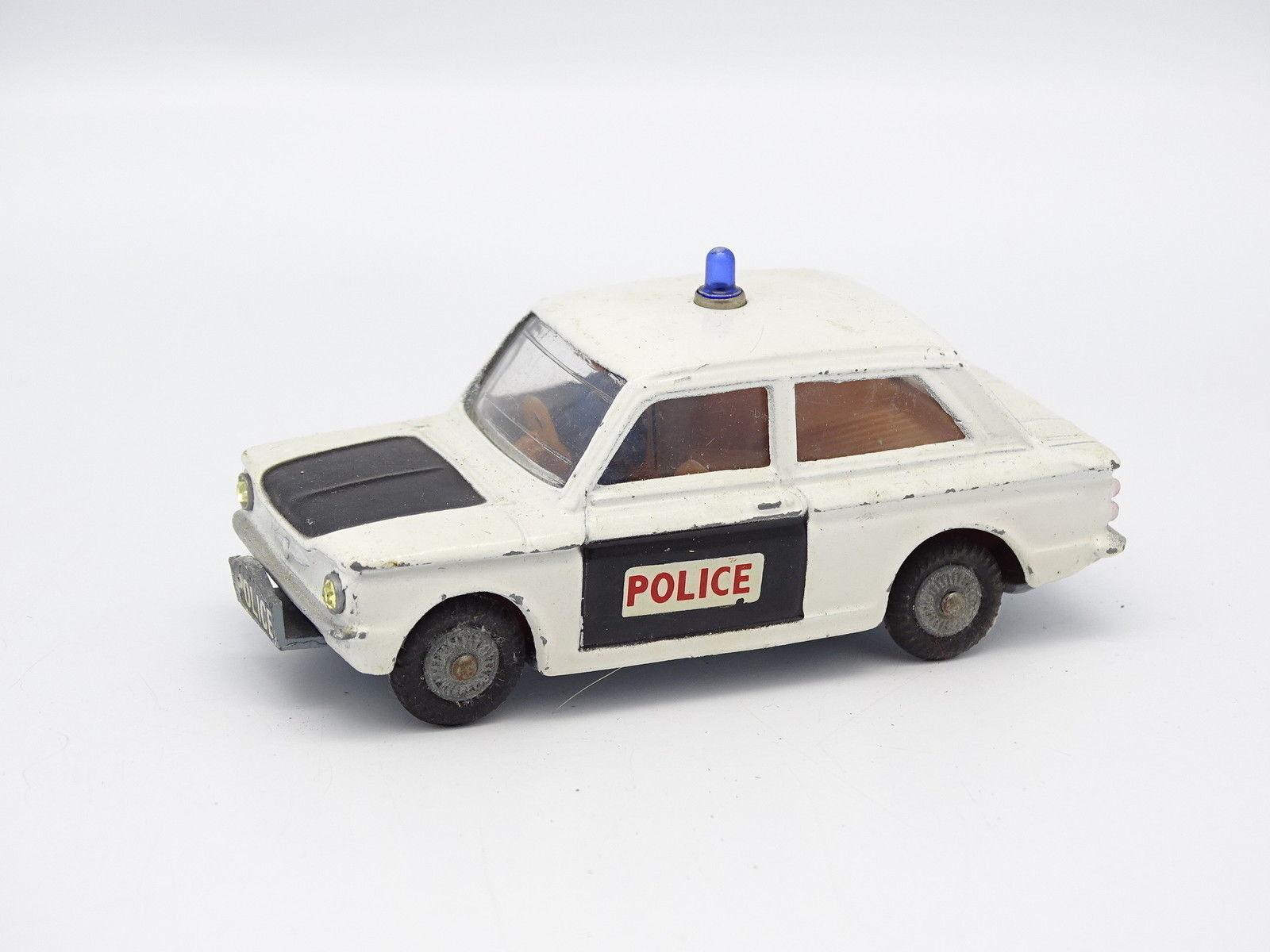 Corgi Toys Sb 1 1 1 43 - Sunbeam Imp Police c9d962