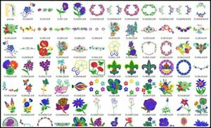 5140-Flower-Embroidery-File-Digitized-Stitches-Design-to-Run-Machines