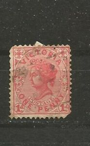 Queen-Victoria-old-stamps-timbres-SELLOS-timbres