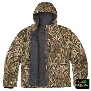 NEW-BROWNING-WICKED-WING-INSULATED-WADER-JACKET-SHADOW-GRASS-BLADES-CAMO