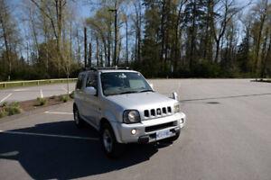 2004 Suzuki Sidekick