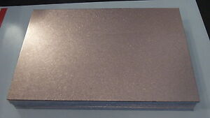 10 pcs. 5 3/4 x 8 CEM, .060. 1 oz. Single sided, Copper Clad Circuit Board PCB