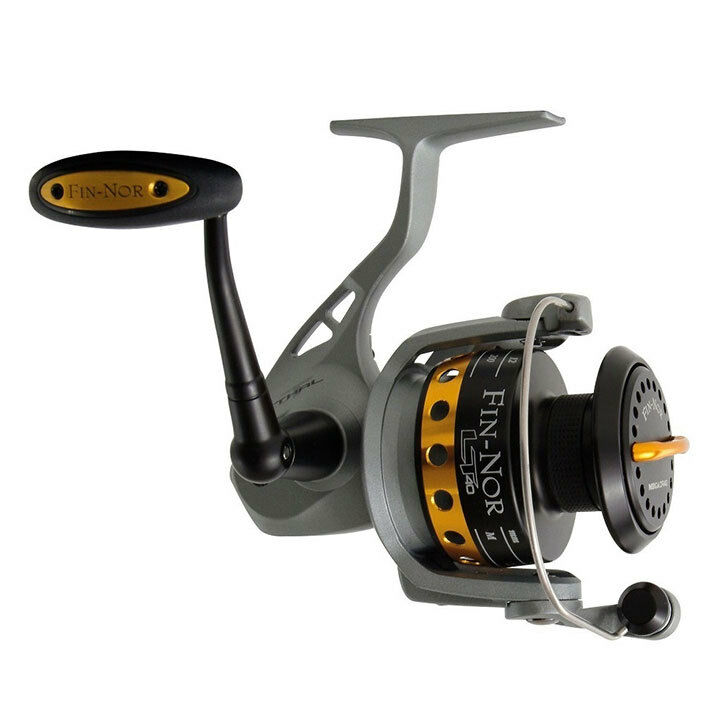 Zebco LT40BX2 Fin-nor  Lethal Spin Reel Sz40  welcome to order