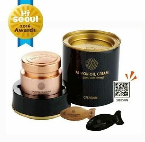 CRE8SKIN-Salmon-Oil-Whitening-amp-Anti-Wrinkle-Moisturiser-Cream-Korean-Cosmetics