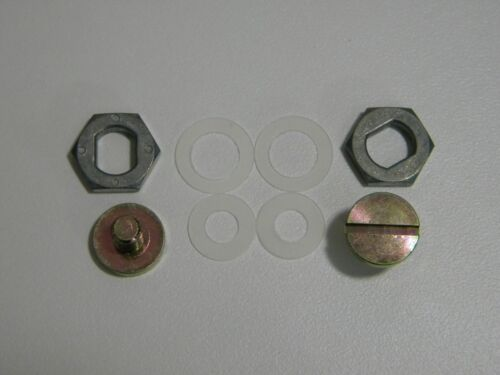 AED Carburetor Needle and Seat H AED Performance 5120