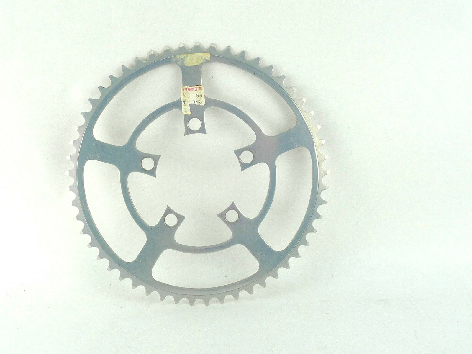 Stronglight 99 Chainring 53T Road 86 Bcd 3 32  Vintage Bicycle 53 NOS