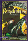 Rumpelstiltskin: La Novela Grafica by Stone Arch Books (Paperback / softback, 2010)