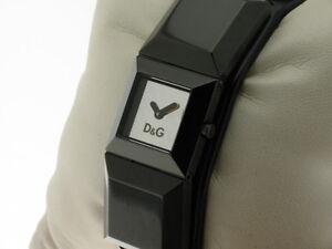 Caricamento dell immagine in corso D-amp-G-orologio-Dance-acciaio-PVD-nero- 1c5076435f62