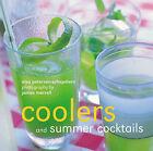 Coolers and Summer Cocktails by Elsa Petersen-Schepelern (Hardback, 1998)