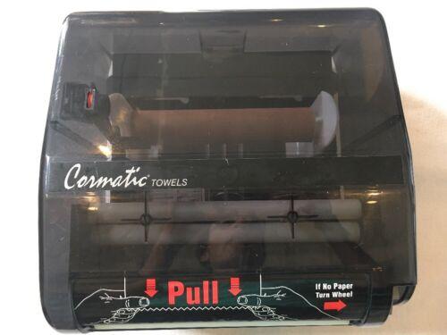 Pre Owned Cormatic Paper Towel Dispenser