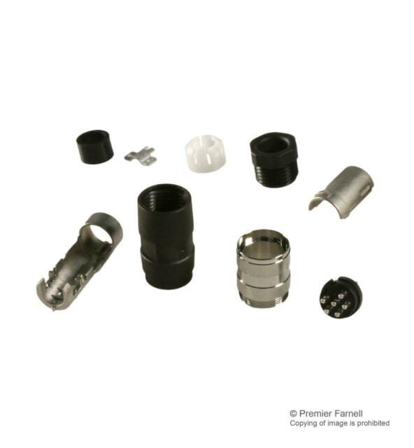 Filtration Point Replacement for Kaydon KMP9600A06V13