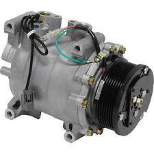 Universal Air Conditioner (UAC) CO 10726AC A/C Compressor New w/ 1 Year Warranty