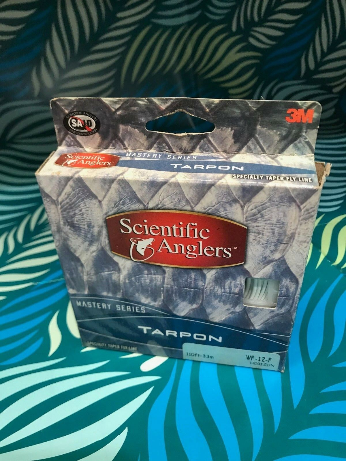 Scientific Angler - Mastery  Series - Tarpon WF-12-F  cheap and top quality