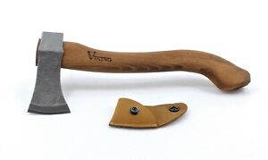 FORGED-VIKING-ENGRAVED-STEEL-TOMAHAWK-AXE-HATCHET-CAMPING-BUSHCRAFT-HUNTING-TOOL