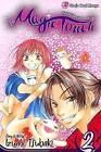 The Magic Touch, Volume 2 by Izumi Tsubaki (Paperback / softback, 2009)