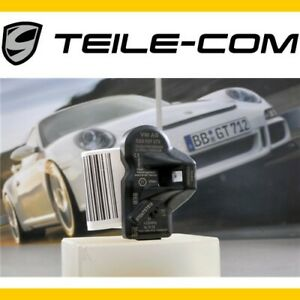 ORIG-Porsche-911-991-2-Boxster-Cayman-982-Macan-Panamera-Cayenne-RDK-Sensor