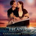Titanic/OST-Anniversary Edition von James Horner (2015)