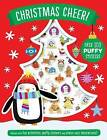 Christmas Cheer Puffy Sticker Book by Make Believe Ideas (Paperback, 2016)