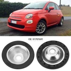 51707691-Universale-Ammortizzatore-Montare-Piastre-Per-Fiat-500-Abarth-Ford-Ka
