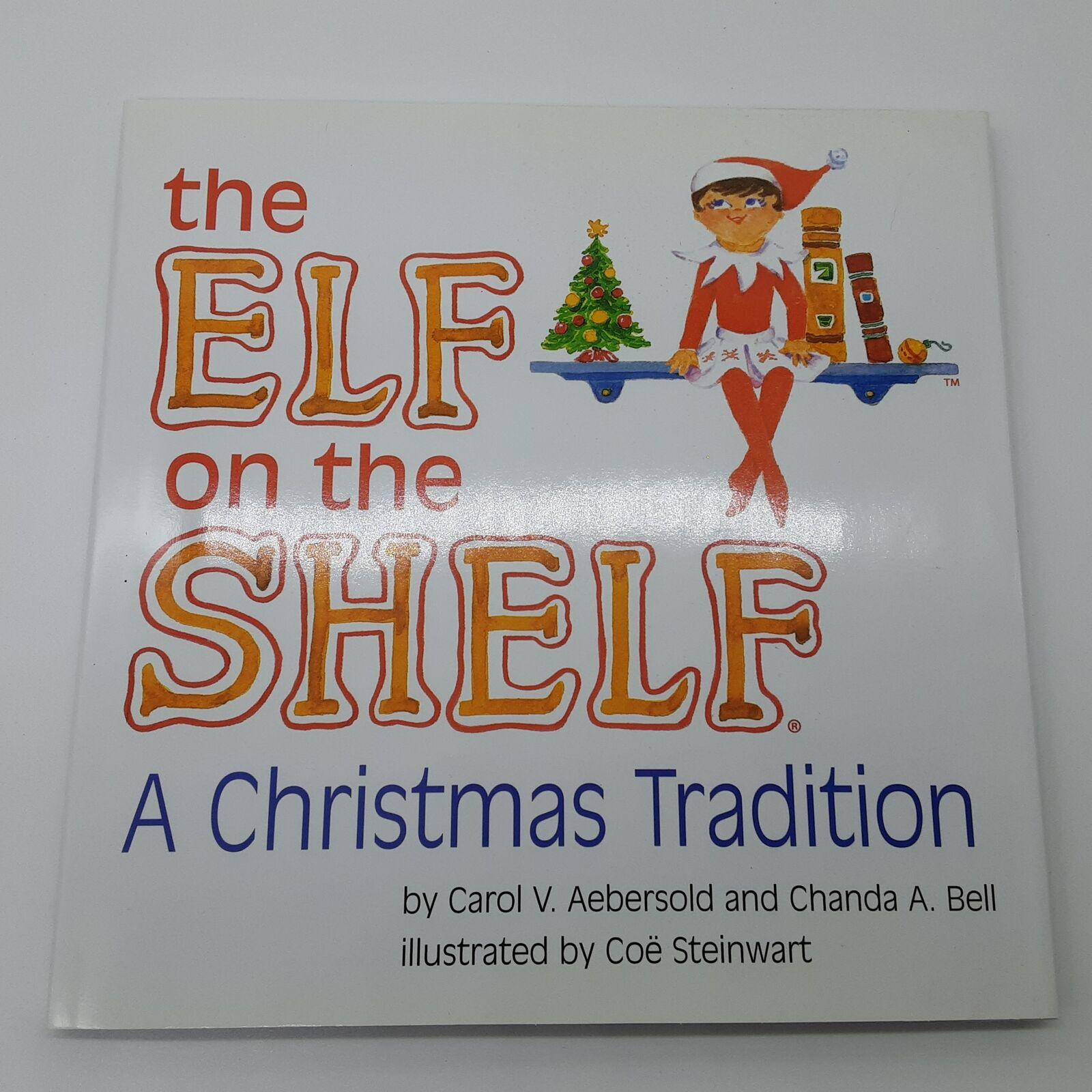 RED CHRISTMAS BADGES Handmade Skirt for Christmas Elf Doll Scout Snowflake Shelf