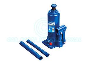 FORD-TOOLS-3-Ton-Hydraulic-Bottle-Jack-Car-Truck-Caravan-Etc