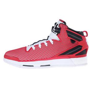Adidas D ROSE 7 Basketballschuhe Sneaker Schuhe Rot Neu