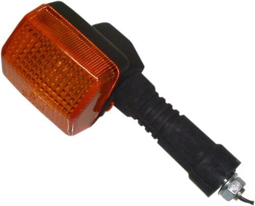 Complete Indicator Rear Right Hand For Honda XL 600 VJ Transalp 1988