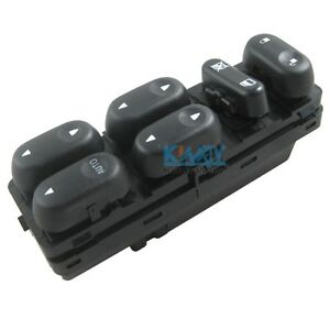new power window master switch for ford escape mariner