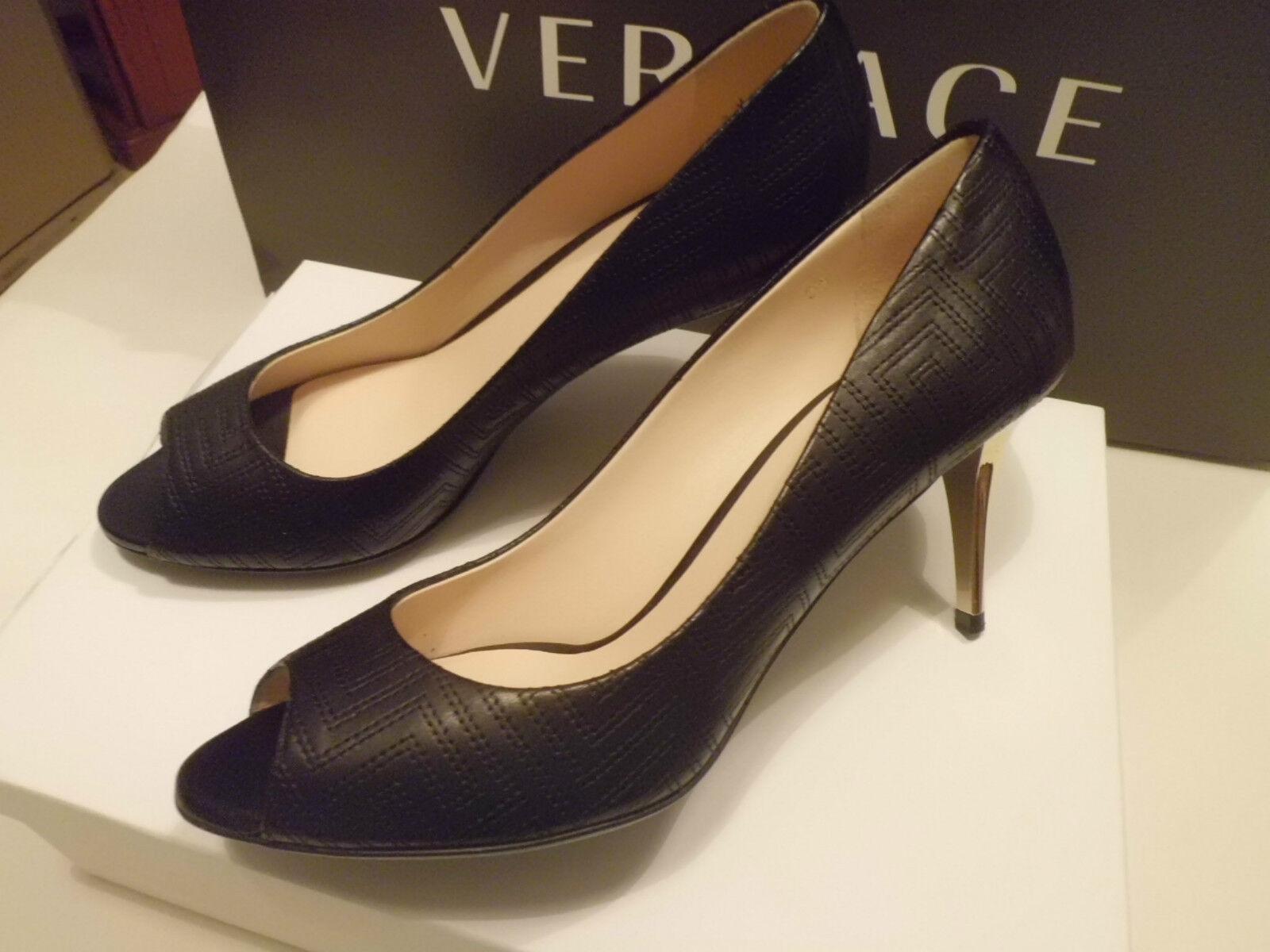 Gianni Versace  Scarpe  Woman Greca n.  1430,00