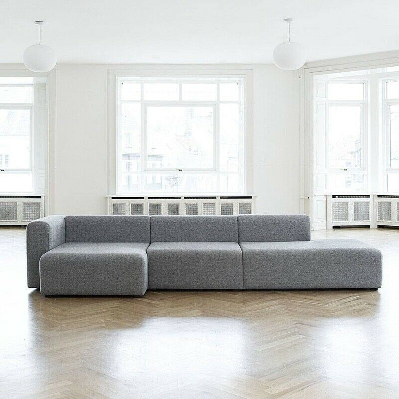 Sale on factory L couch small from R3200, medium L from R3850 or U couch from R4650
