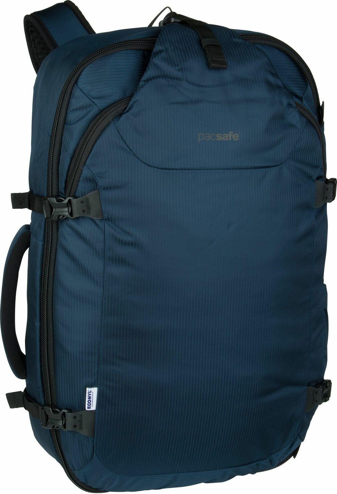 Pacsafe Rucksack   Daypack Venturesafe EXP45 ECONYL
