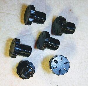 Mopar-Flex-Plate-Crankshaft-Screws-Bolts-318-340-383-440-A727-A904-Dodge-Plymo