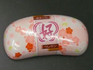 Unused-Pink-Japanese-OBI-MAKURA-for-KIMONO-KITSUKE-B676