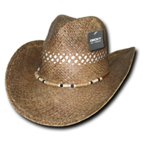 CAPPELLO Paglia Cowboy Rodeo