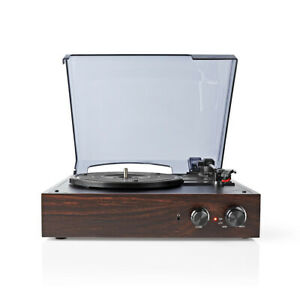 Bluetooth-Record-Player-Turntable-with-Speakers-Stereo-LP-Vinyl-to-MP3-Converter