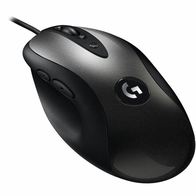 Logitech G MX518 - Gaming Maus