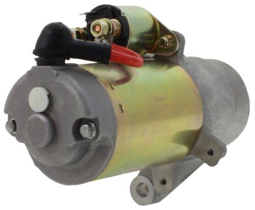 New Starter Afron Equipment w Honda GX340 GX500 028000-8411 31200-ZE9-L310